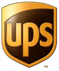 UPS Shipping Boxes